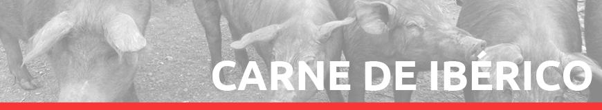 Comprar carne iberica online
