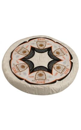 Queso Brie francés