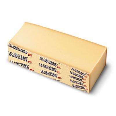 Di formaggio groviera Svizzero 200 - 250 gr