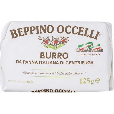 Mantequilla italiana