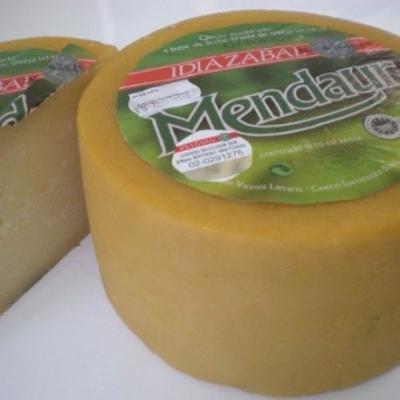 Formaggio di Pecora formaggio Idiazabal Affumicato-Cured FARE