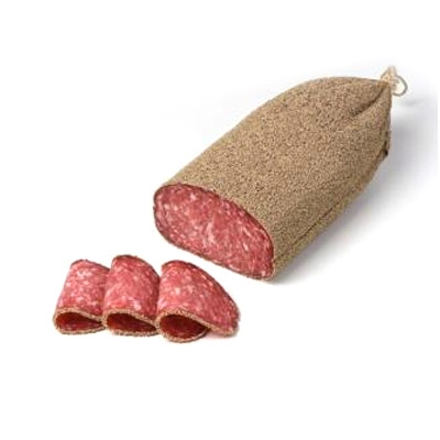 Salami Extra Finas Hierbas Carsodo