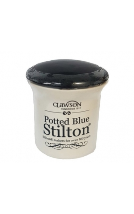 Queso Blue Stilton Ceramica 200gr