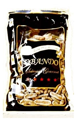 Picchi di Obando Artigiani Selezione di Gourmet 500g