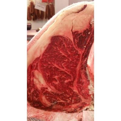 T-bone steak Stagionato CON osso