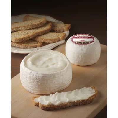 Crema di formaggio Cañarejal 250 gr