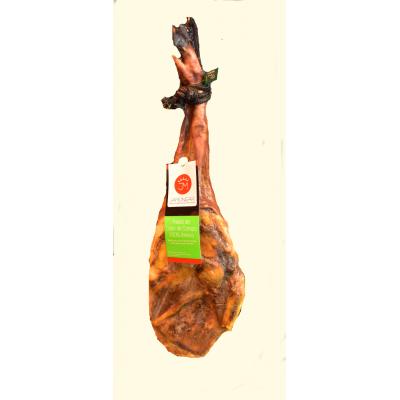 """Tavolozza di Esca Campo 100 % Iberico """"Jamonear"""""""