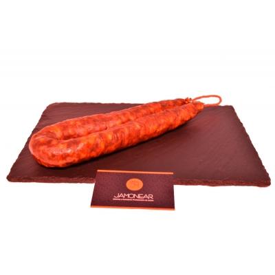 Chorizo Da La Rioja Piccante Artigianale