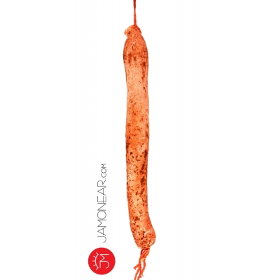 Chorizo Ibérico Cebo Artesano