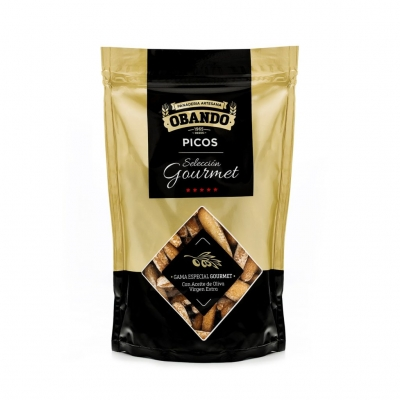Picchi Rustico Gourmet Obando 130gr