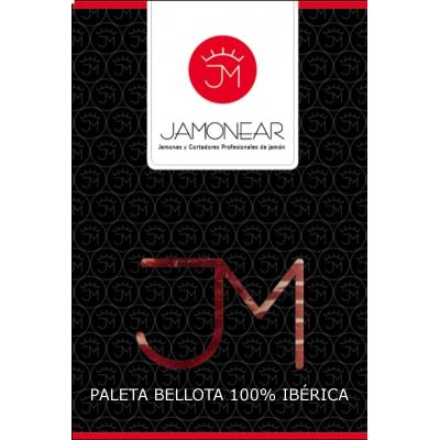 Paleta Bellota 100 % Ibérica