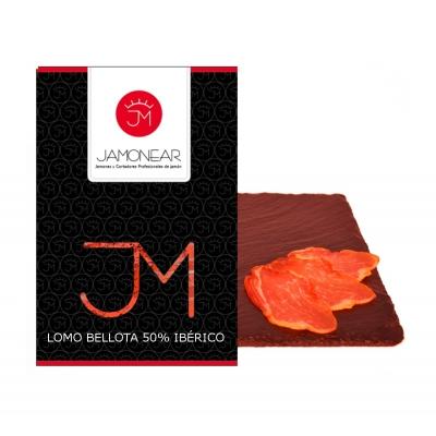 Lomo Ibérico Bellota Artesano