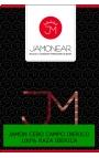 """Jamón Cebo de Campo 100% Ibérico """"Jamonear"""""""