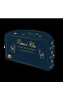 Queso Roncari Blue  Madurado Cabra. 1,3 Kg