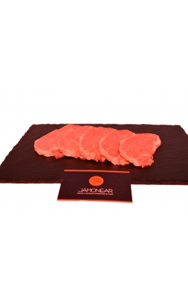Lomo Ibérico (14,95 €/kg)