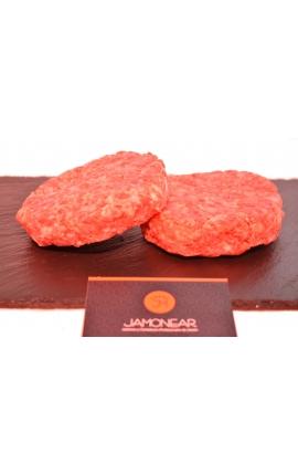 Hamburger Iberica (7,95 €/kg)
