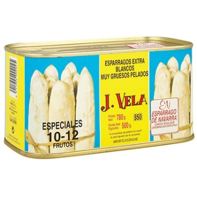 Espárrago Navarra J.Vela