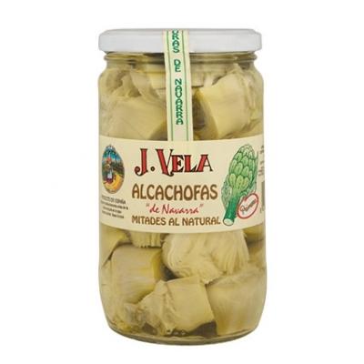 Alcachofas de Tudela J.Vela
