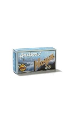 Filetes De Anchoas Conservas Hoya 49G