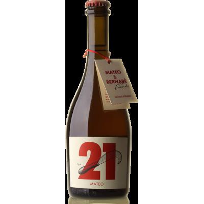 Birra Artigianale Matteo
