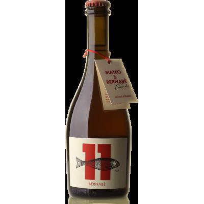 Cerveza Artesana Bernabé