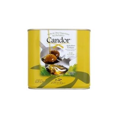 Candor Aceite Oliva Virgen Extra