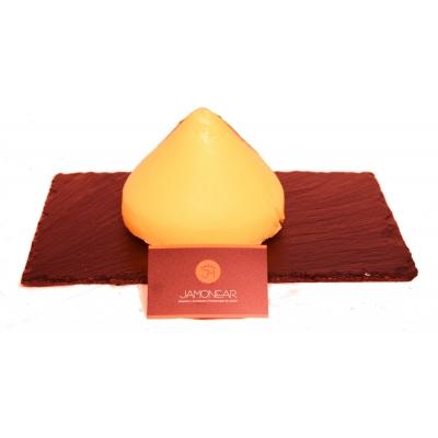 Queso Tetilla DOP (700 - 800 gr)