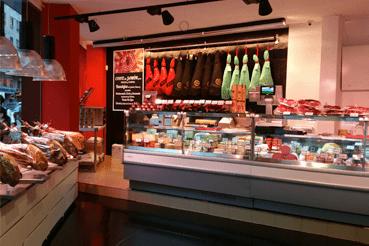 tienda gran via